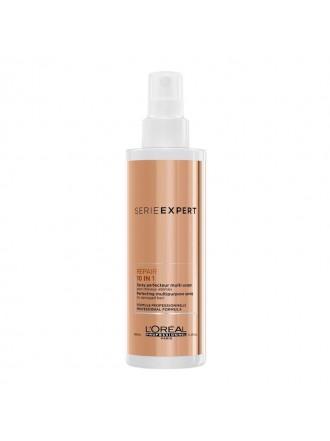 L'Oreal Professionnel  Спрей для восстановления поврежденных волос 10-в-1, 190 мл