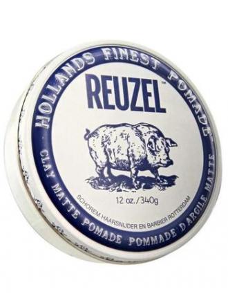 Reuzel Clay белая глина Hog 340 гр.