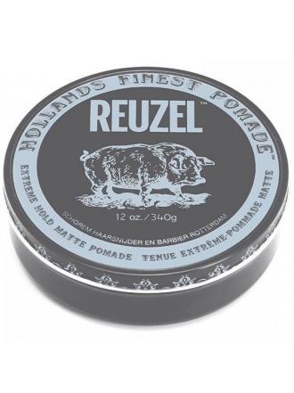 Reuzel Extreme серая помада Hog - водник 340 гр.
