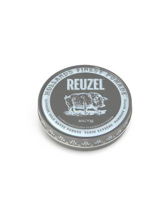 Reuzel Extreme серая помада Piglet - водник 113 гр.