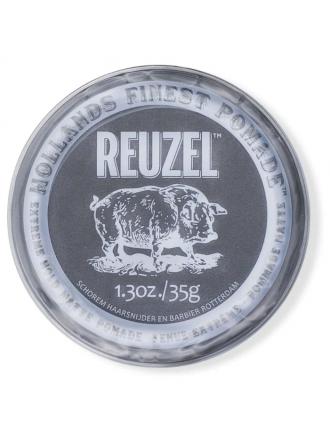 Reuzel Extreme серая помада Piglet - водник 35 гр.