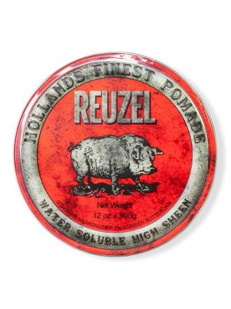 Reuzel красная помада Hog - водник 340 гр.