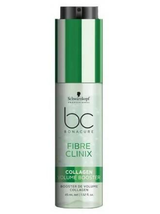 BC Bonacure Fibre Clinix Booster Collagen Volume Boost Бустер для объема волос, 45 мл