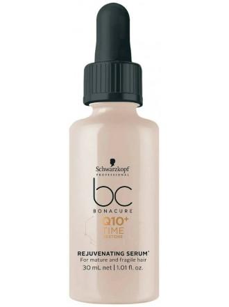 BC Bonacure Q10+ Time Restore Сыворотка для волос омолаживающая, 30 мл
