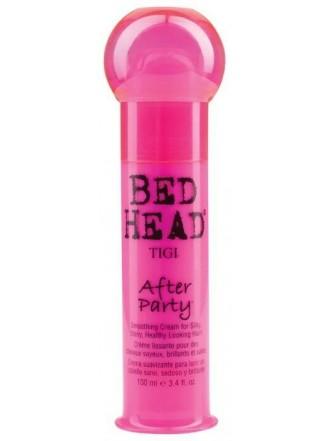 BH After Party Разглаживающий крем для блеска и свежести волос, 100 мл