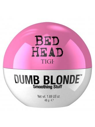 BH Dumb Blonde Текстурирующий крем для укладки волос, блеска и защиты от влаги, 50 мл