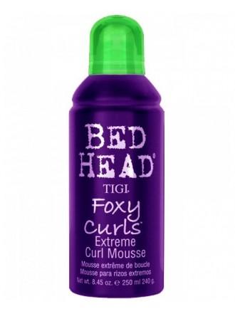 BH Foxy Curls Extreme Мусс для создание эффекта вьющихся волос, 250 мл