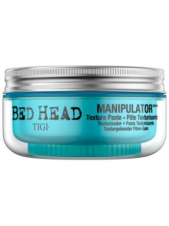 BH Manipulator Texture Paste Текстурирующая паста для волос, 57 мл