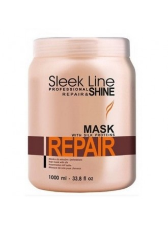 Stapiz Sleek Line Repair Маска, 1000 мл.