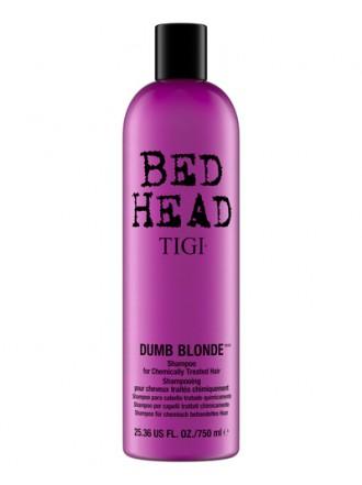 BH Dumb Blonde Шампунь для блондинок 750 ml.