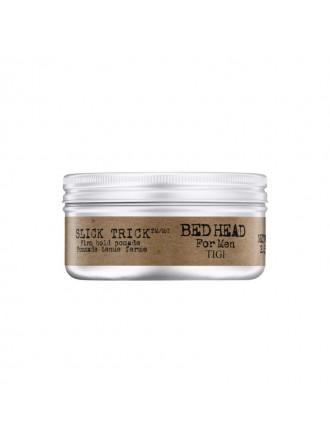 TIGI BED HEAD for Men Гель-помада для волос сильной фиксации Slick Trick Pomade 75 g