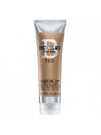 TIGI BED HEAD for Men Кондиционер для нормальных и тонких волос Charge Up  Condition 200 ml