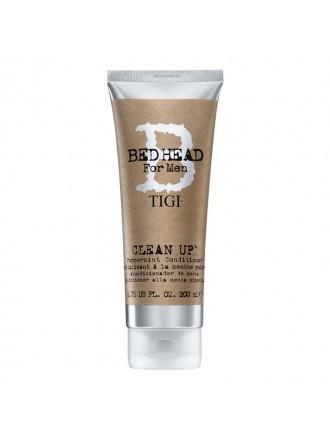 TIGI BED HEAD for Men Мятный кондиционер для волос Clean Up Peppermint Conditioner 200 ml