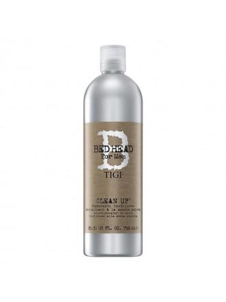 TIGI BED HEAD for Men Мятный кондиционер для волос Clean Up Peppermint Conditioner 750 ml