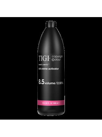 TIGI COPYRIGHT©OLOUR ACTIVATOR - 2,55% (8.5 VOL ) 1000 мл