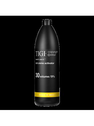 TIGI COPYRIGHT©OLOUR ACTIVATOR - 9% (30 VOL ) 1000 мл