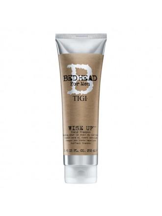 TIGI BED HEAD for Men Шампунь-детокс Wise Up Scalp Shampoo 250 ml