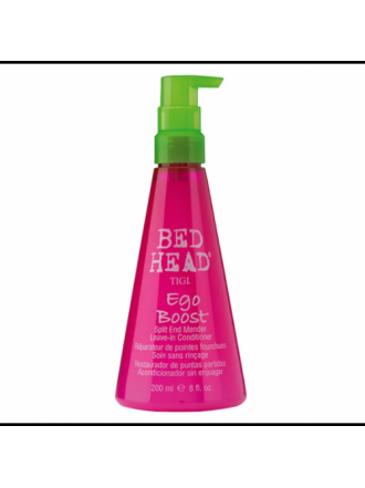 TIGI BH Ego Boost  Крем-кондиционер для защиты волос от повреждений и сечения 200 ml.