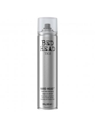 TIGI BH Hard Head Лак для суперсильной фиксации 385 ml.