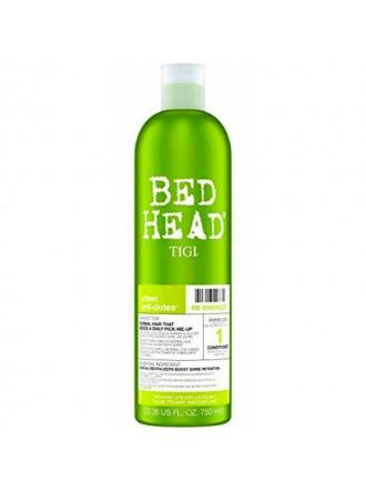 TIGI BH Urban Anti+dotes Re-Energize Кондиционер для нормальных волос уровень 1 750 ml.