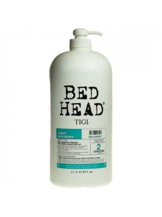 TIGI BH Urban Anti+dotes Recovery Кондиционер для поврежденных волос уровень 2 1500 ml.