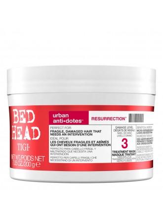 TIGI BH Urban Anti+dotes Resurrection Маска для сильно поврежденных волос уровень 3 200  ml.