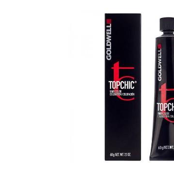 TOPCHIC – стойкая краска для волос  (тюбики, 60 мл.)