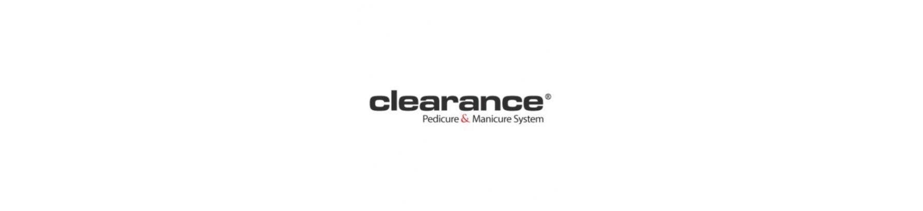 Clearance (лечебный педикюр и маникюр)